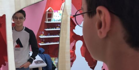 opticien le Mans enfants