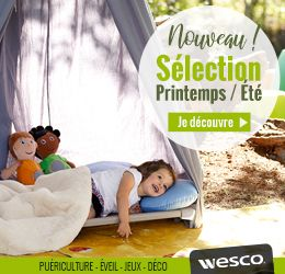 Wesco - nouveau catalogue